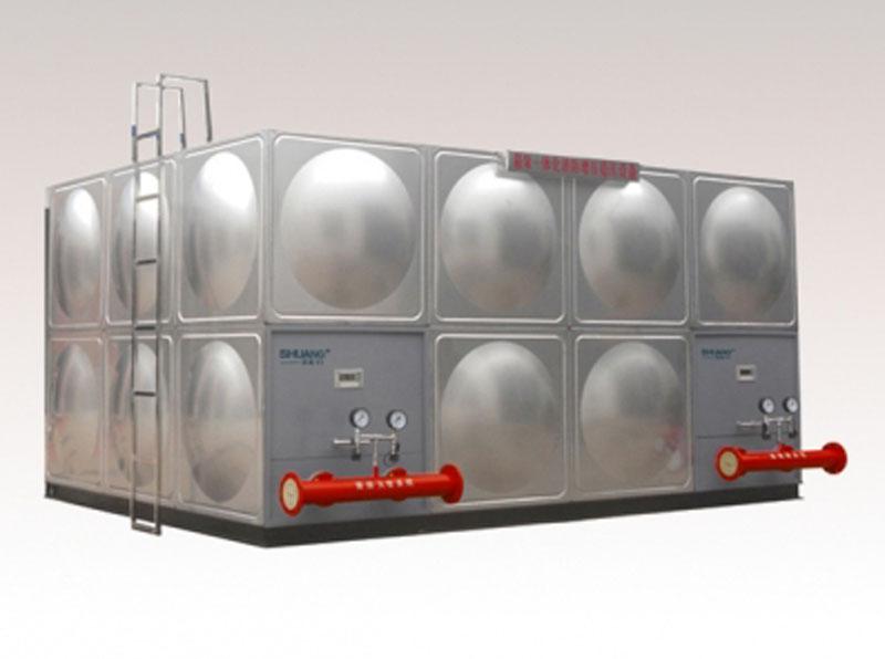 不銹鋼供水設備